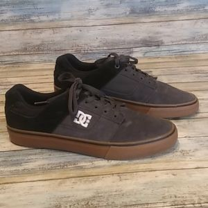 DC The skateboard shoes size 10.5